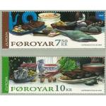 Färöarna 528-529 **