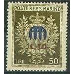 San Marino 351 **