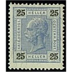 Österrike 76E **