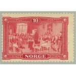 Norge 124 **