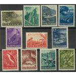 Surinam 332-342 *