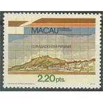 Macau 551 **