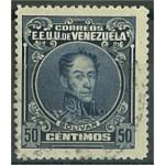 Venezuela 112C stämplat