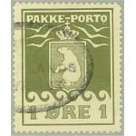 Grönland P4 stämplat