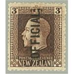 Nya Zeeland D25A *
