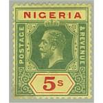 Nigeria 10 *