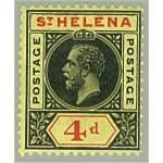 St Helena 52 *