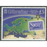 Gibraltar 1138 **