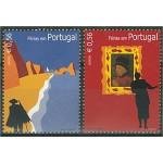 Portugal 2819-2820 **