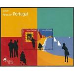 Portugal block 196 **