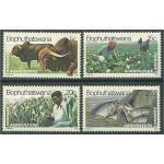 Bophuthatswana 51-54 **