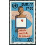 Burkina Faso 1269 **