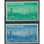 Indien 230-231 **