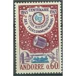 Franska Andorra 193 **