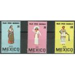Mexico 1744-1746 **