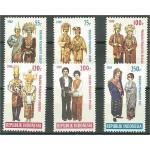 Indonesien 1268-1273 **