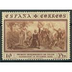 Spanien 516 *