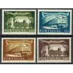 Portugal 850-853 *