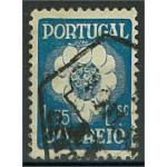 Portugal 605 stämplat
