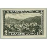 Luxemburg 282 *