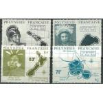 Franska Polynesien 553-556 **