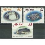 Niue 959-961 **