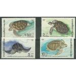 Thailand 1155-1158 **