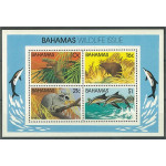 Bahamas block 38 **