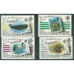 Yttre Seychellerna 179-182 **
