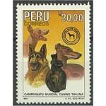 Peru 1383 **