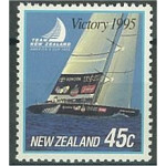 Nya Zeeland 1427 **