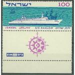 Israel 295 **