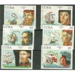 Kuba 3601-3606 **