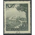Jugoslavien 706 stämplat