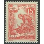 Jugoslavien 723 II **