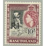 Basutoland 71 I **