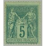 Frankrike 59 II a *