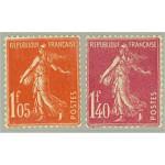 Frankrike 190-191 *