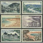 Frankrike 1004-1009 **