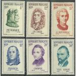 Frankrike 1110-1115 **