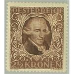 Österrike 418A *