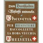 Schweiz 405+407 **