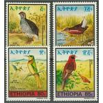 Etiopien 1196-1199 **