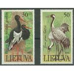 Litauen 489-490 **