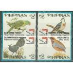 Filippinerna 2452-2455 **