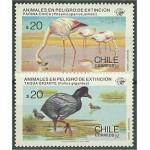 Chile 1093-1094 **