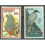 Nigeria 561 + 563 **