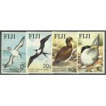 Fiji 534-537 **