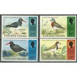 Falklands Islands 640-643 **