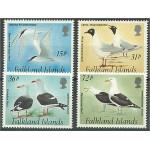Falkland Islands 575-578 **